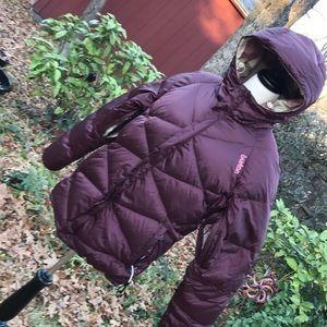 {Burton} Reversible Down Jacket - Women's